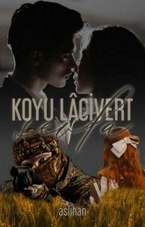 KOYU LÂCİVERT SEVDA by Asli_Han1453