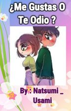 ¿Me Gustas O Te  Odio ? ( Bellota y Butch ) by Cats-Forever