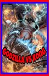 Godzilla Vs Kong cover