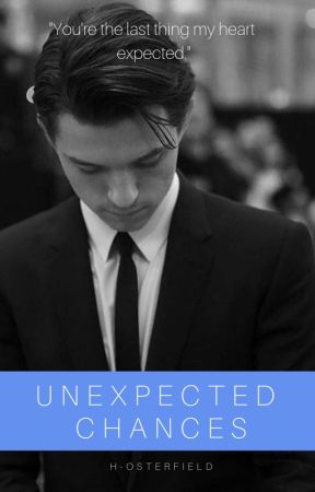 Unexpected Chances (Tom Holland AU) by h-osterfield