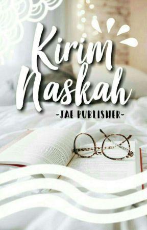 KIRIM NASKAH - JAE Publisher by jaepublisher