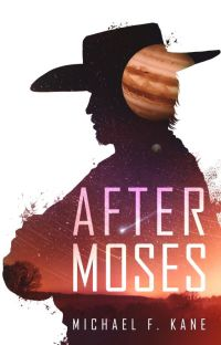 After Moses cover