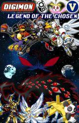 Digimon: La leyenda de los Elegidos - Parte V: Dos mundos by RyutaKun