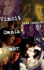 Vincit Omnia Amor (Love Conquers All) by LololovaX