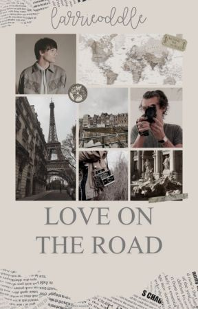 Love on the road • l.s. by larrieoddle
