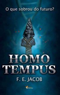 Homo tempus - O que sobrou do futuro? cover