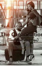 The Organization by KingzGaius