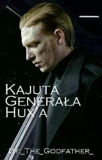 Kajuta Generała Hux'a cover