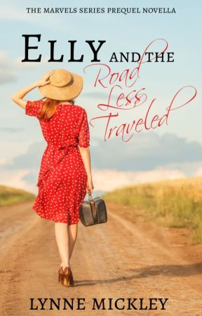Elly and the Road Less Traveled by PrairieCreek