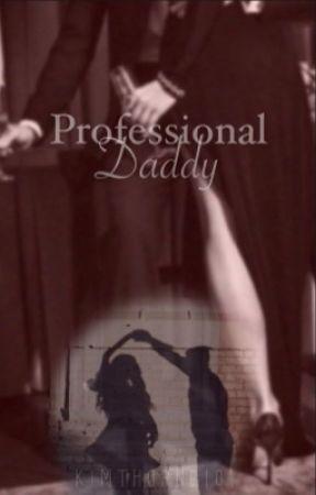 Professional Daddy ✔️ by kimthorne101