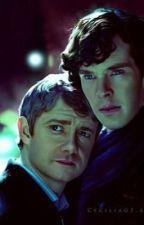 Sherlock oneshots by soul_cab_co