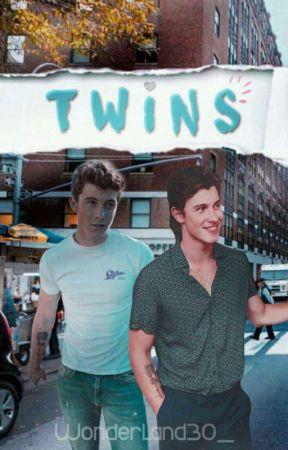 Twins ||Shawn Mendes||  by Wonderland30_