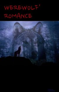Werewolf's Romance  INTERROTTA cover