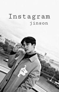 instagram™️〈jinson〉 cover