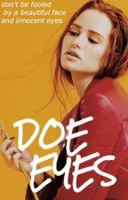 Doe Eyes ✧ Gotham [1] #Wattys2019 by flwrgjrl