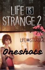 Life is strange oneshots x reader  by sugarskull1480