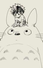 Izuku's Guardians by straycat0718