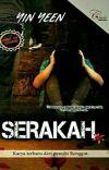 SERAKAH cover