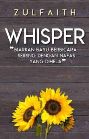 Whisper by Zulfaith_