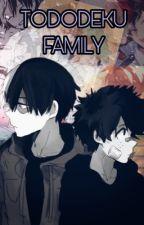Tododeku (Shoto x Izuku) (family) by The_Tea_Is_Spilled
