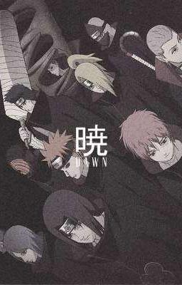 Đọc truyện [Naruto fanfic] Akatsuki. Những kẻ không có trái tim.