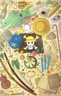 One Piece high (one piece Various X Reader) cover