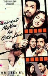 innocent Manan ka cute love. (Complite) by iamsangeeta123