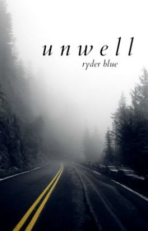 Unwell by freakoffreaks_