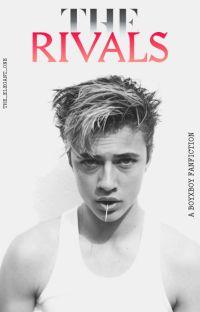 The Rivals |BoyxBoy|✓ cover