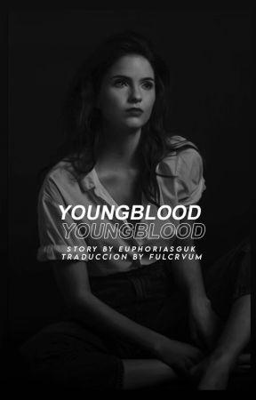 YOUNG BLOOD ( A. SKYWALKER) [1] ES by fulcrvum