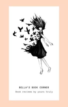 Bella's book corner  by isabellagrace4