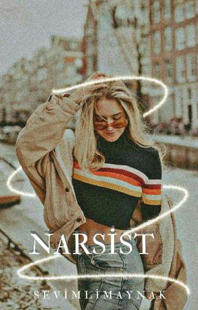 Narsist •texting ✓ by cesettekimezarlik
