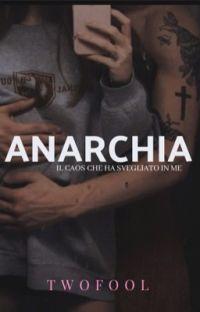 Anarchia cover