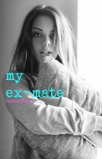 My Ex Mate by lamourfleur