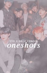 𝐁𝐓𝐒 𝐗 𝐌𝐀𝐋𝐄 𝐑𝐄𝐀𝐃𝐄𝐑 𝐎𝐍𝐄𝐒𝐇𝐎𝐓𝐒  cover