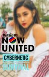 Mansão do Now United 2: Cybernetic Survival cover