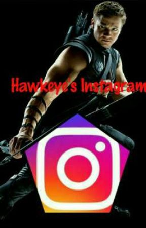 Hawkeye's instagram by Clint_Barton_Hawkeye