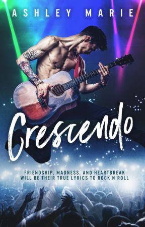 Crescendo by ashleymariefiction