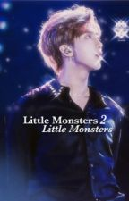 Little Monsters 2. by JoonsSexyThighs