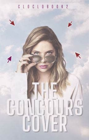 The Concours Cover by cloclobook2