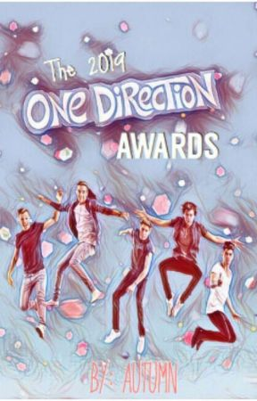 The Second One Direction Awards [DISCONTINUED] by one_directon_awards