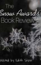 The Snow Awards Book Reviews by edith_snow