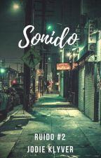 Sonido [Ruido #2] by jodieklyver