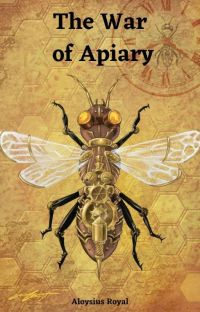 The War Apiary cover