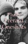 Frerard Oneshots cover