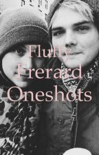 Frerard Oneshots by emo__rat