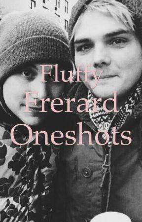 Frerard Oneshots by emo__rat