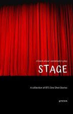 Stage by Yzisia