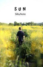Sun by SilkyNote