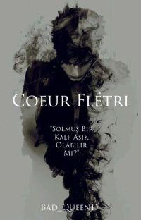 Coeur Flétri: Jikook✔  cover